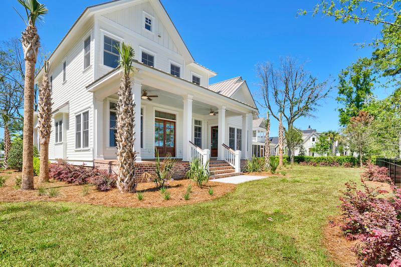 Daniel Island Homes For Sale - 147 Brailsford, Charleston, SC - 52