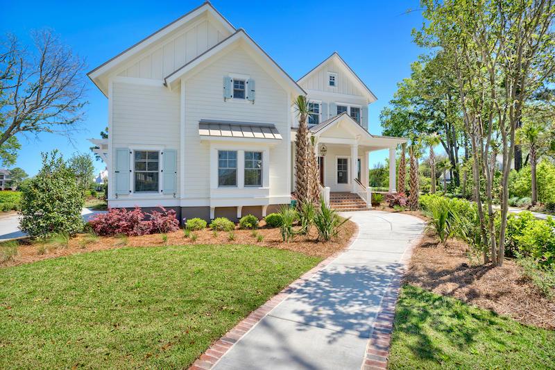 Daniel Island Homes For Sale - 147 Brailsford, Charleston, SC - 49