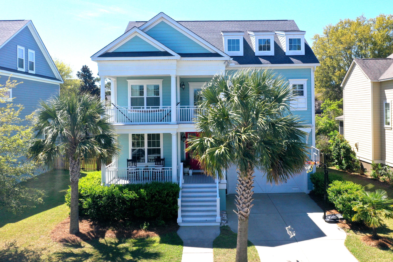 Charleston Address - MLS Number: 19011096