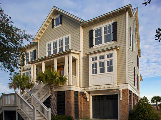 Charleston Address - MLS Number: 19011072