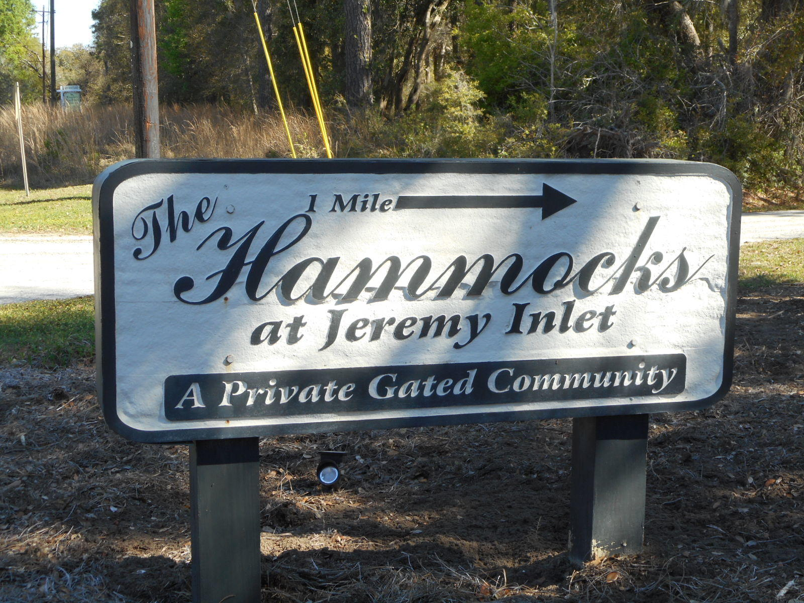 Hammocks Homes For Sale - 1106 Hammocks, Edisto Island, SC - 36