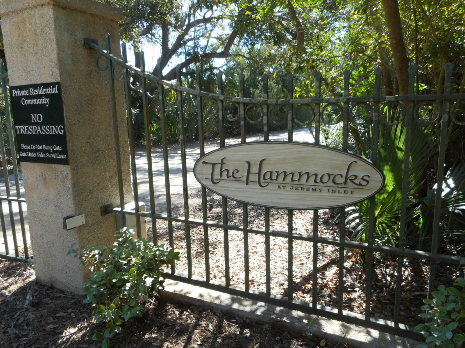 Hammocks Homes For Sale - 1106 Hammocks, Edisto Island, SC - 22