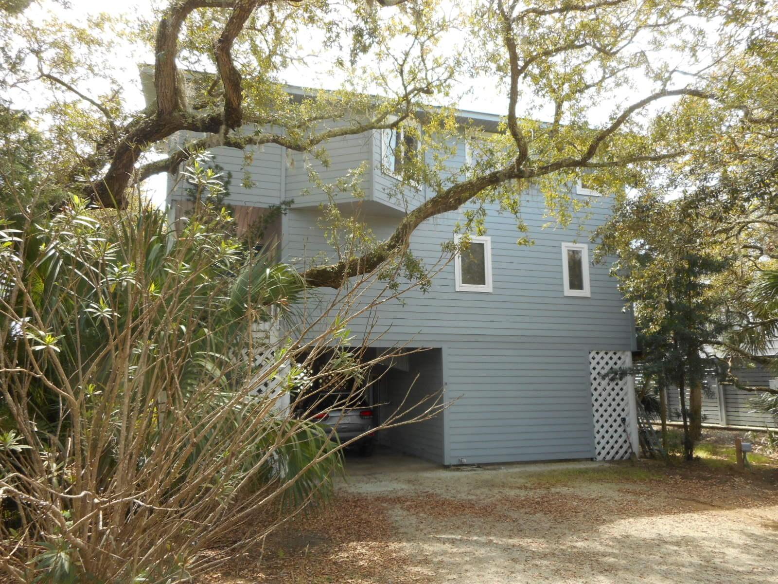 Hammocks Homes For Sale - 1106 Hammocks, Edisto Island, SC - 20