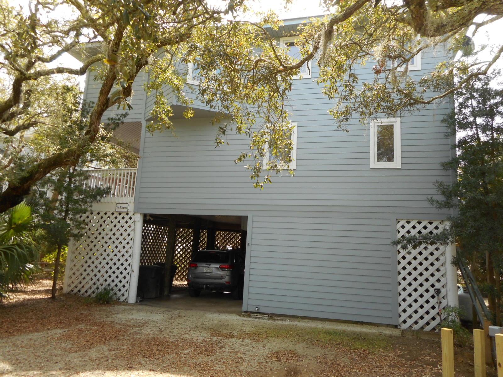 Hammocks Homes For Sale - 1106 Hammocks, Edisto Island, SC - 19