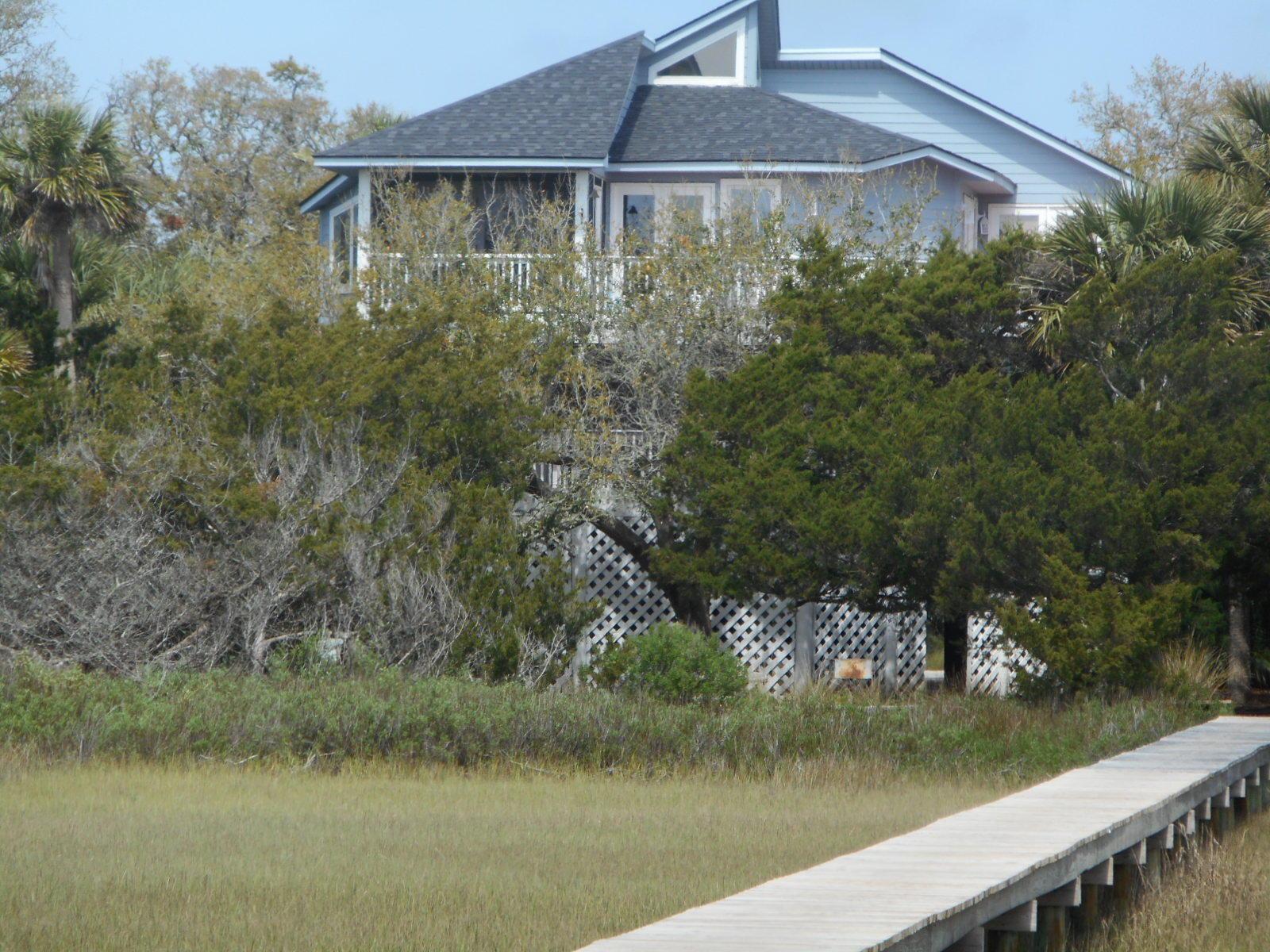 Hammocks Homes For Sale - 1106 Hammocks, Edisto Island, SC - 35