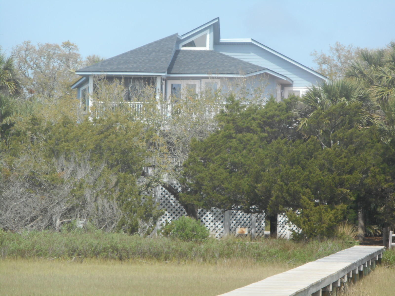 Hammocks Homes For Sale - 1106 Hammocks, Edisto Island, SC - 15