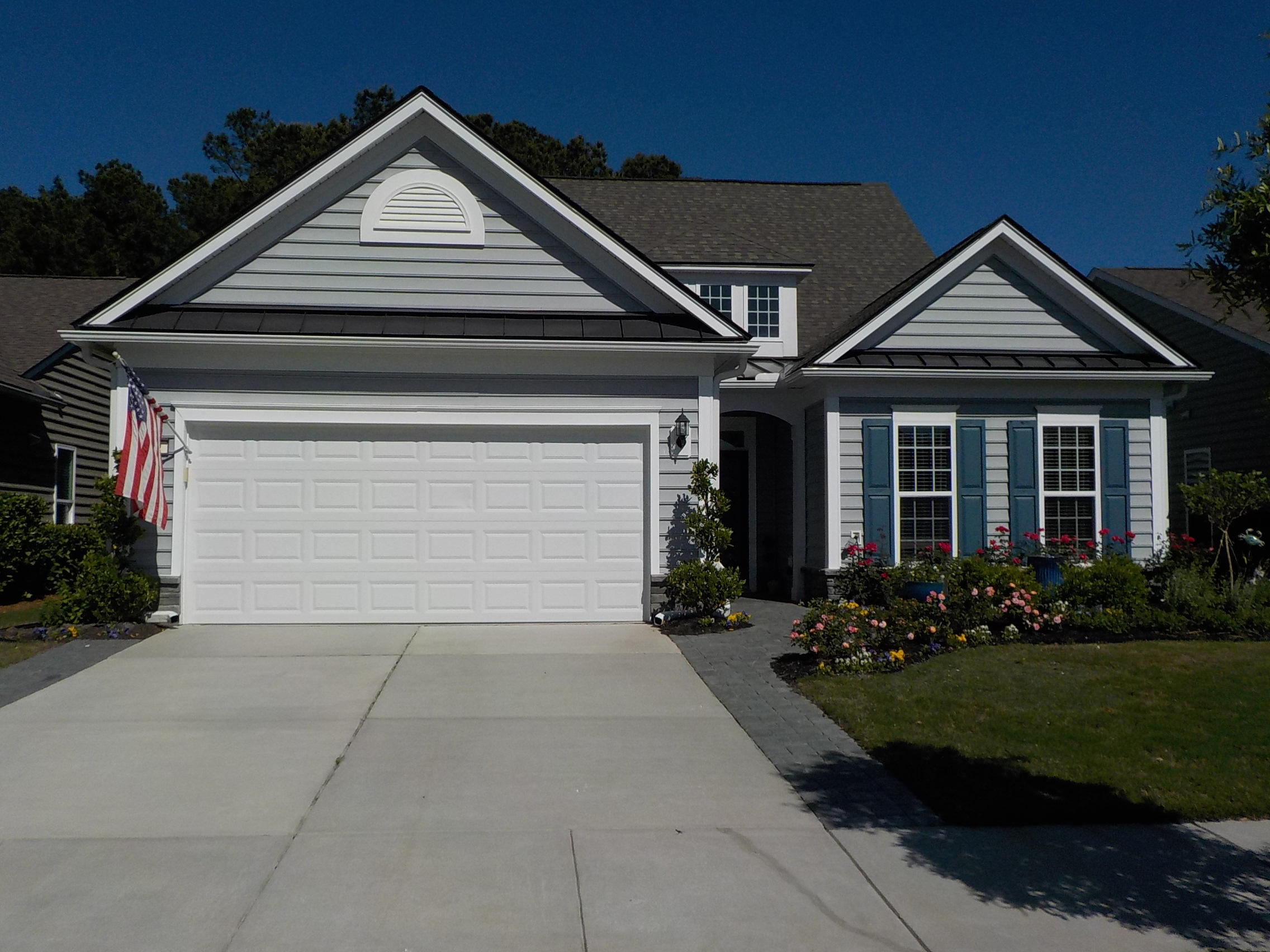 Cane Bay Plantation Homes For Sale - 419 Eastern Isle, Summerville, SC - 1