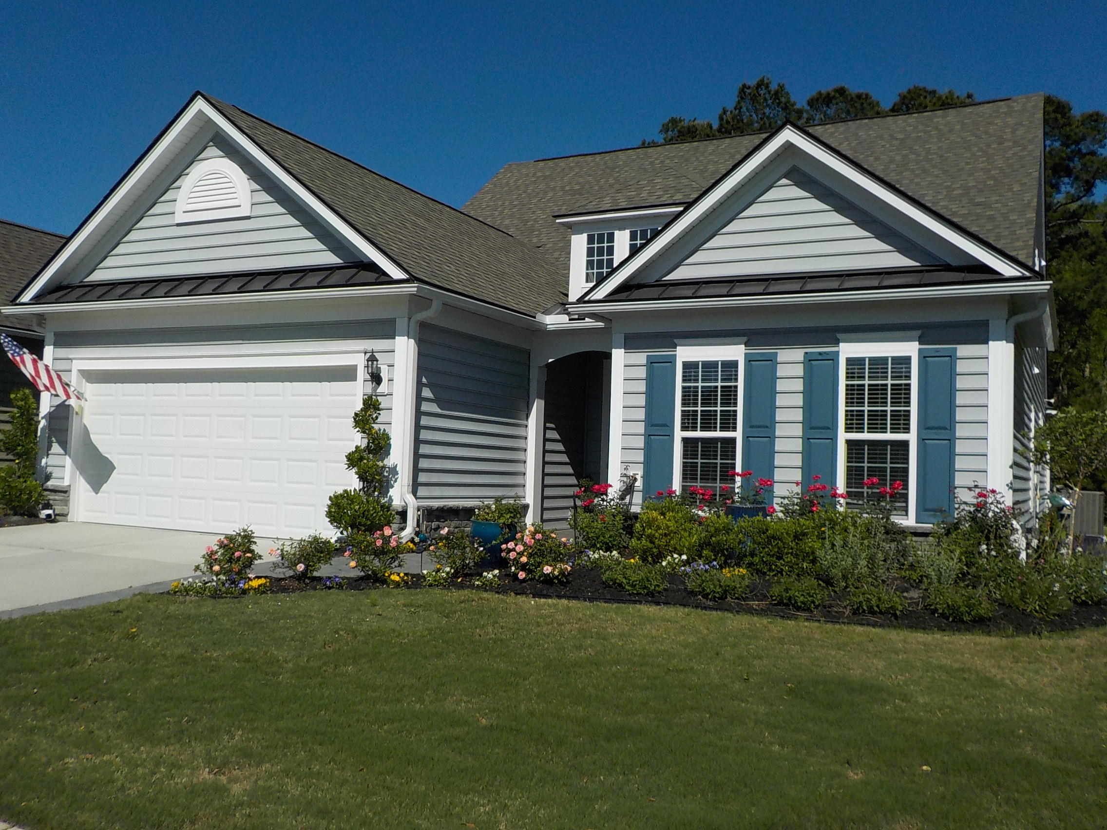 Cane Bay Plantation Homes For Sale - 419 Eastern Isle, Summerville, SC - 0
