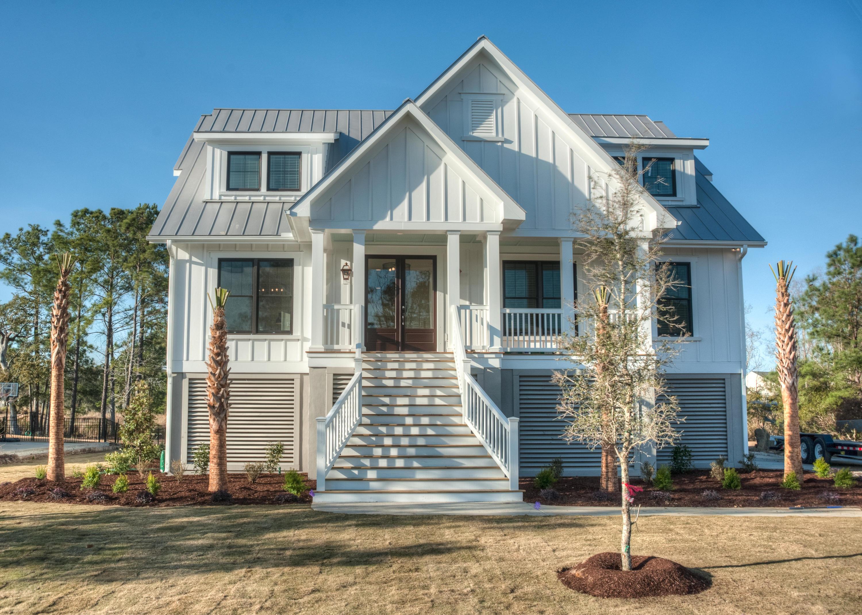Charleston Address - MLS Number: 19011122