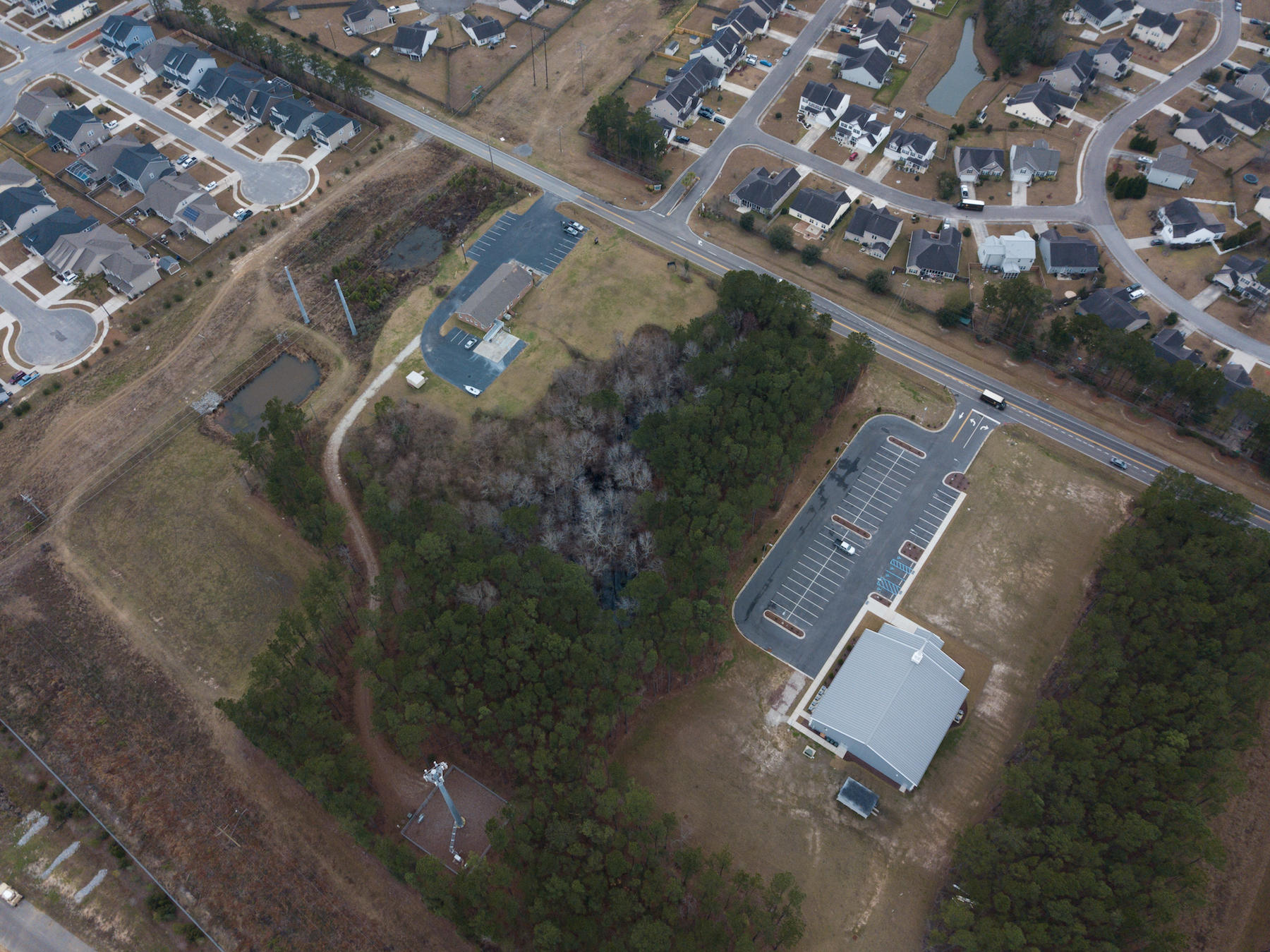 941 Foster Creek Road, Hanahan, 29410, ,Vacant Land,For Sale,Foster Creek,18002859