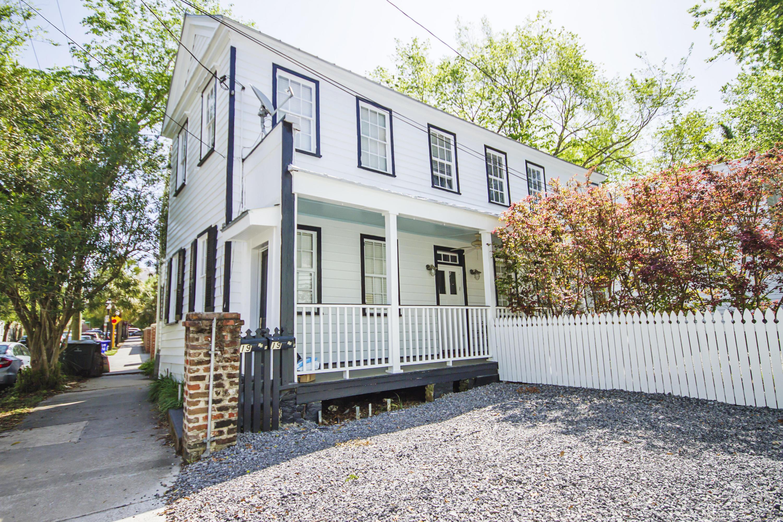 Charleston Address - MLS Number: 19010304