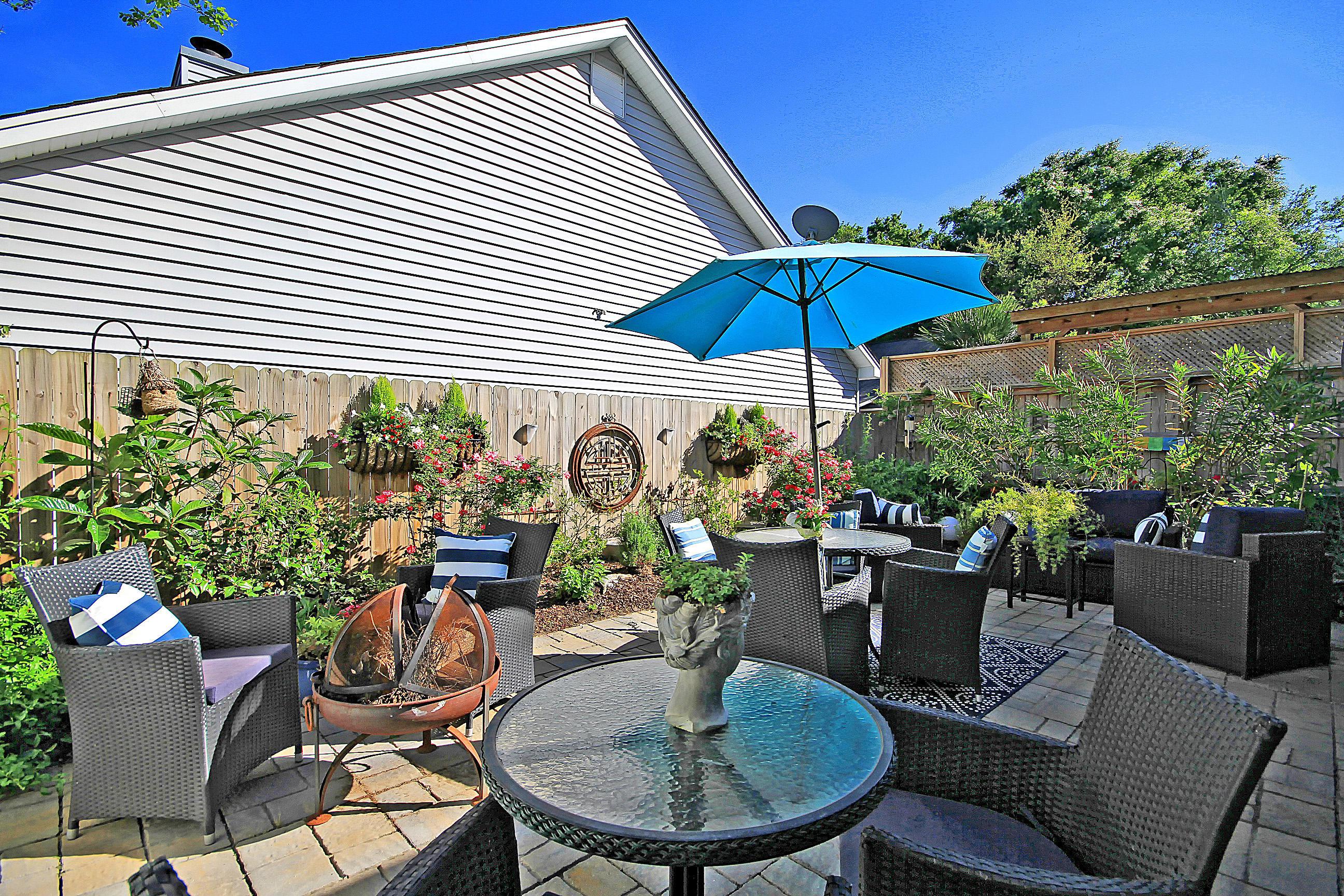 Pirates Cove Homes For Sale - 1492 Ketch, Mount Pleasant, SC - 9