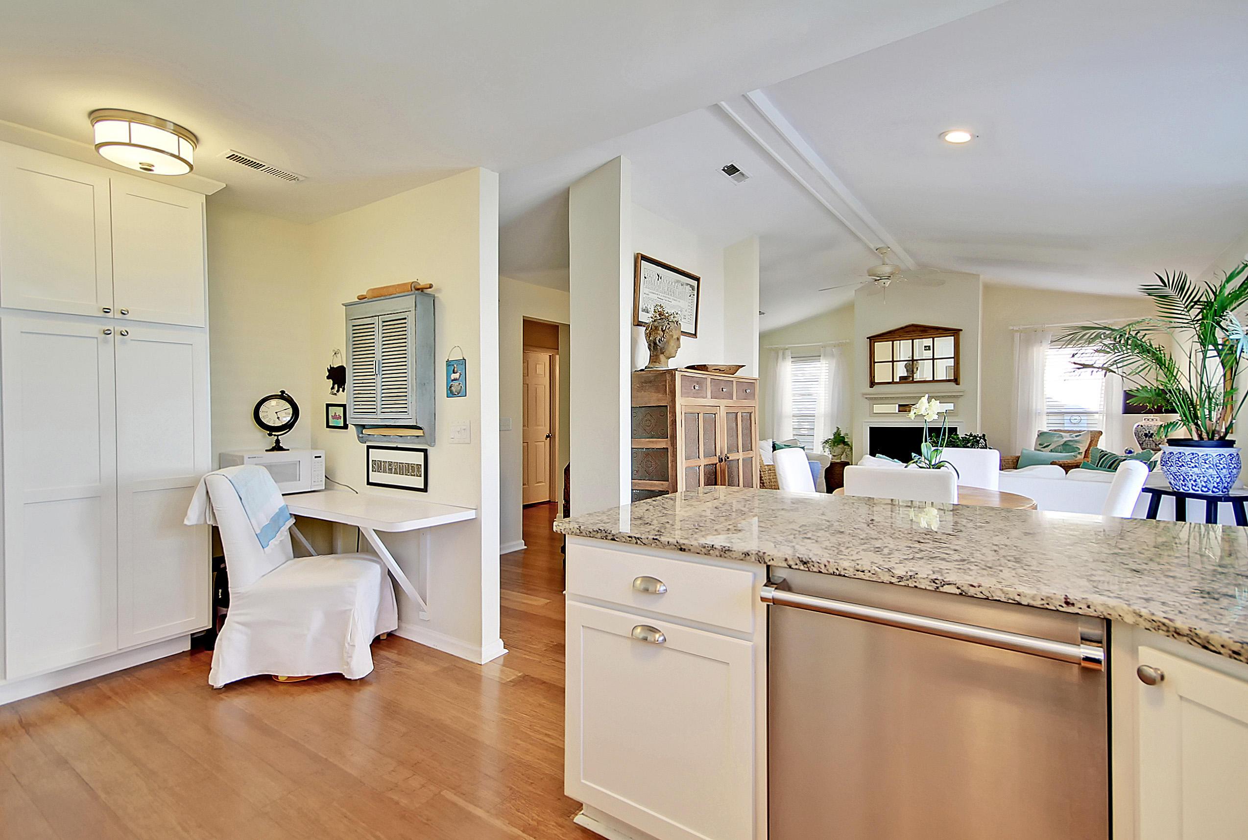 Pirates Cove Homes For Sale - 1492 Ketch, Mount Pleasant, SC - 30