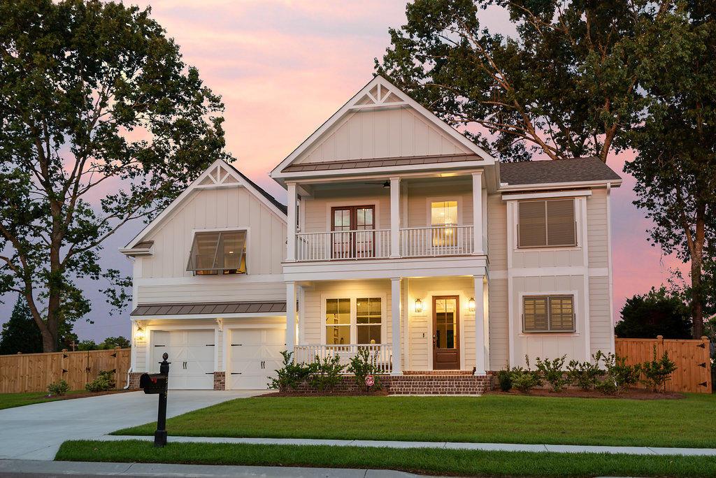 Charleston Address - MLS Number: 19011232
