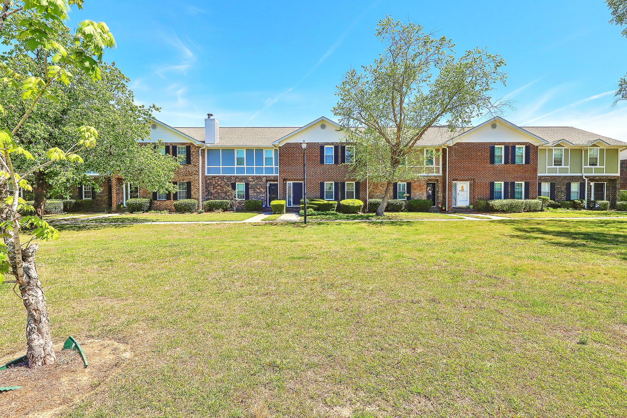 Old Towne Villas Homes For Sale - 2921 Cathedral, Charleston, SC - 0