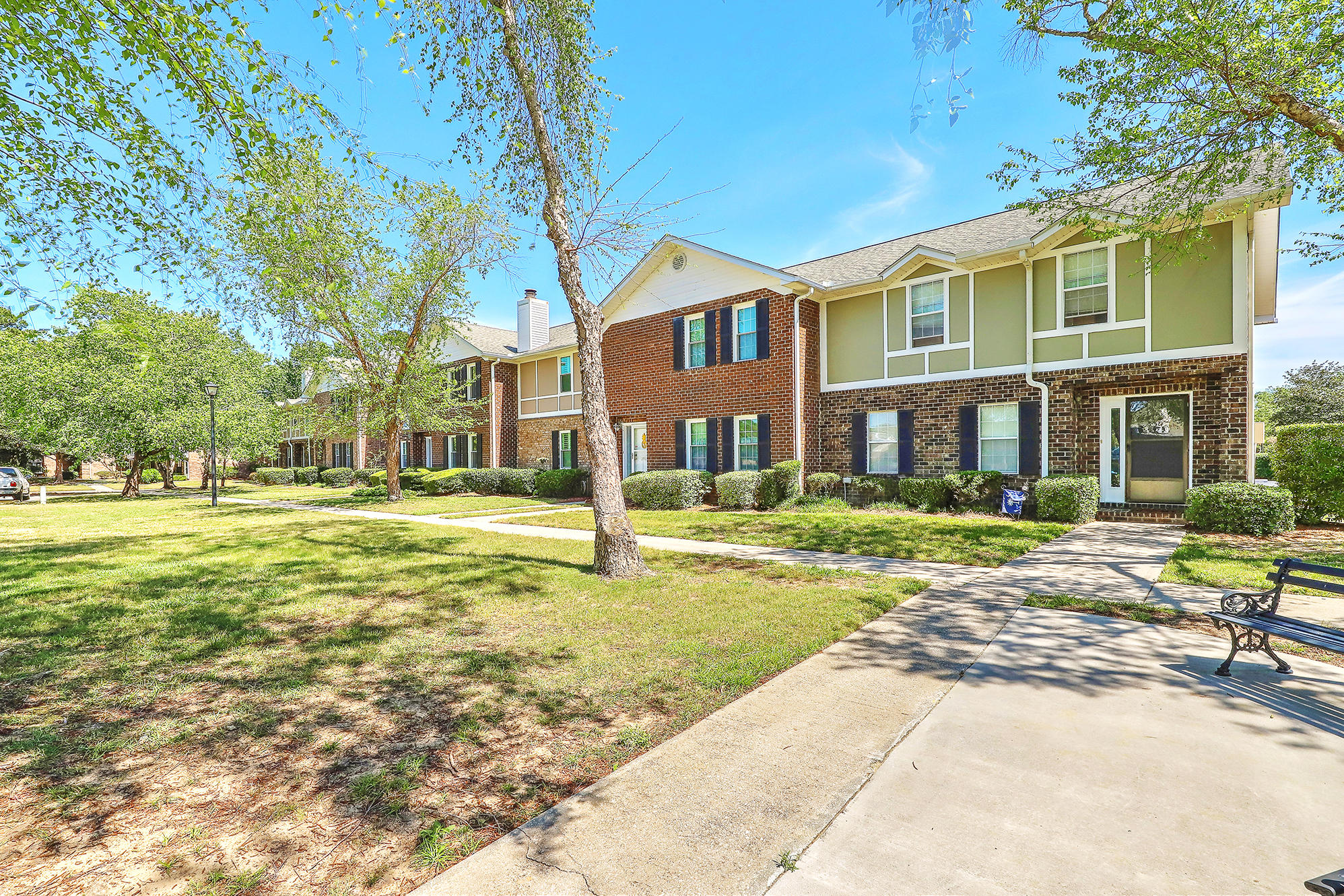 Old Towne Villas Homes For Sale - 2921 Cathedral, Charleston, SC - 36