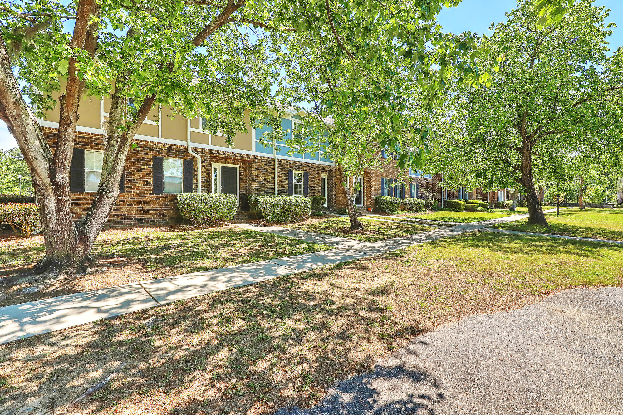 Old Towne Villas Homes For Sale - 2921 Cathedral, Charleston, SC - 35