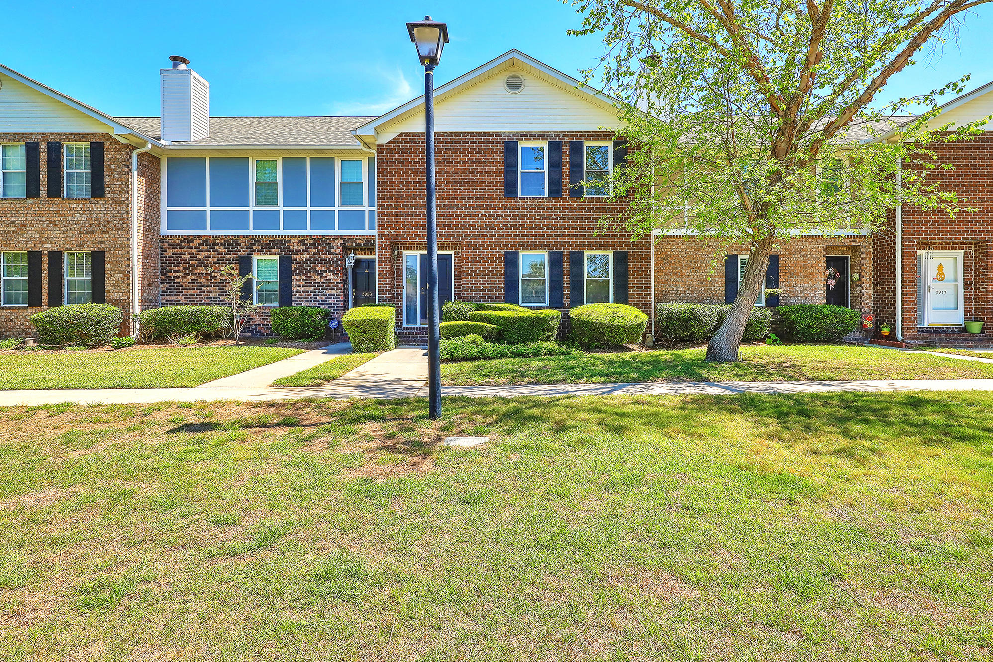 Old Towne Villas Homes For Sale - 2921 Cathedral, Charleston, SC - 37