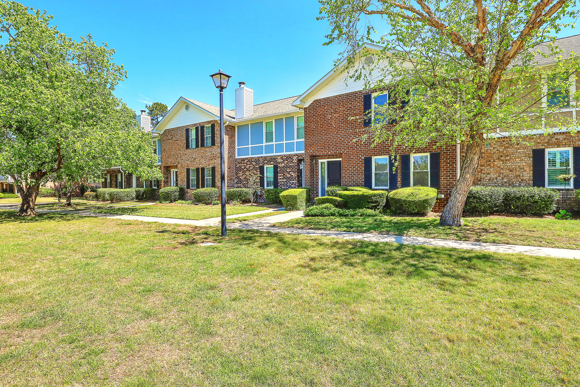Old Towne Villas Homes For Sale - 2921 Cathedral, Charleston, SC - 34
