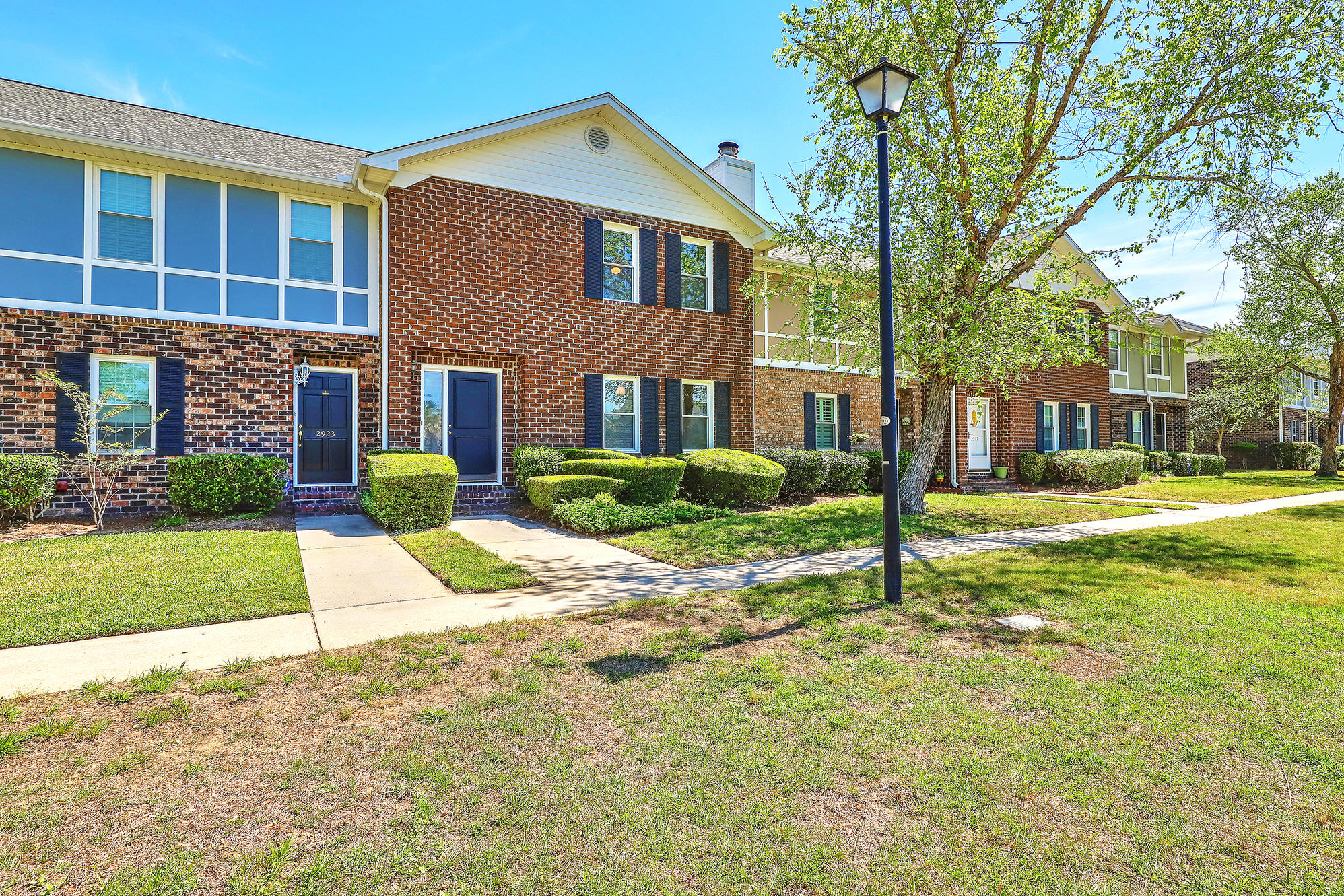 Old Towne Villas Homes For Sale - 2921 Cathedral, Charleston, SC - 38