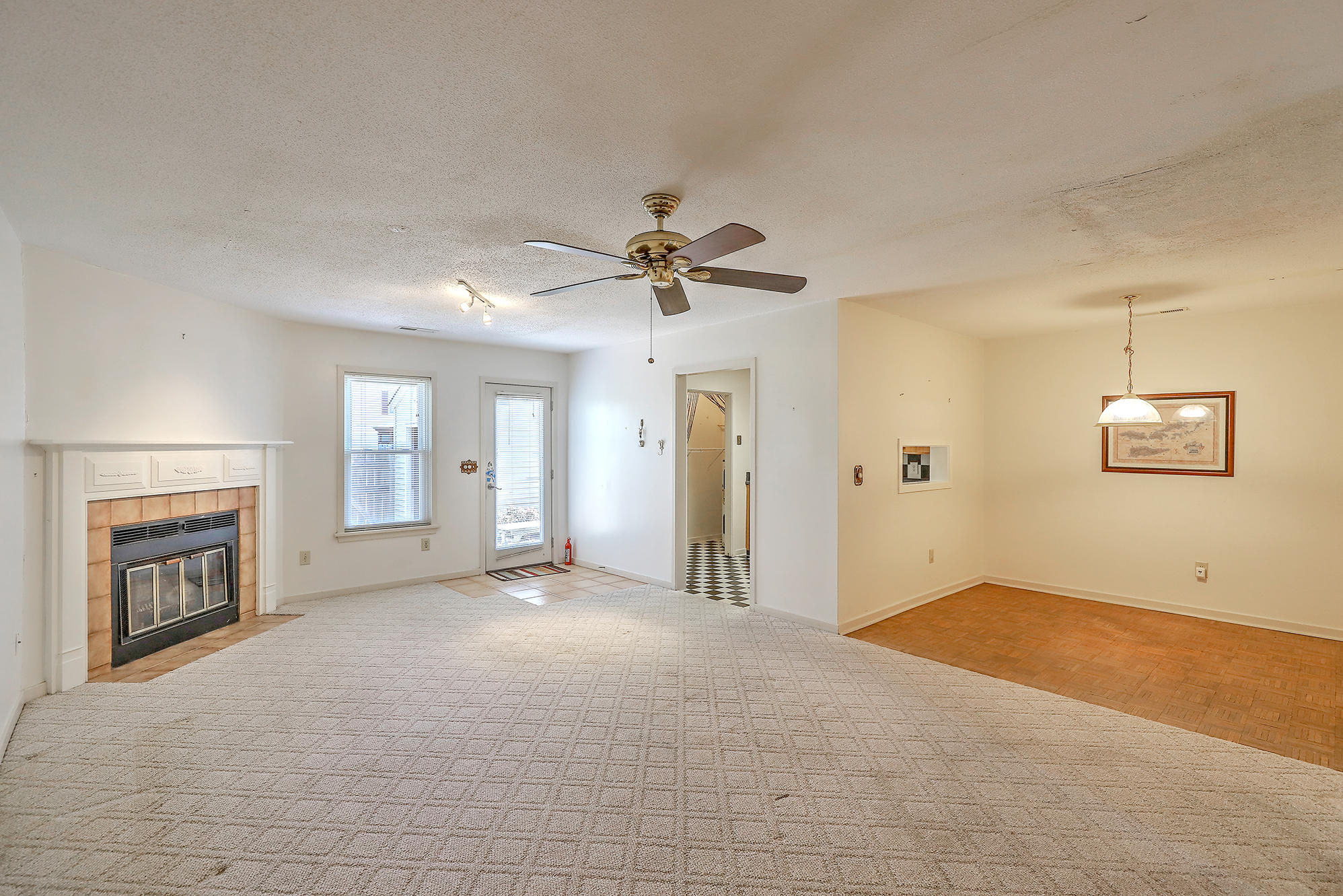 Old Towne Villas Homes For Sale - 2921 Cathedral, Charleston, SC - 29