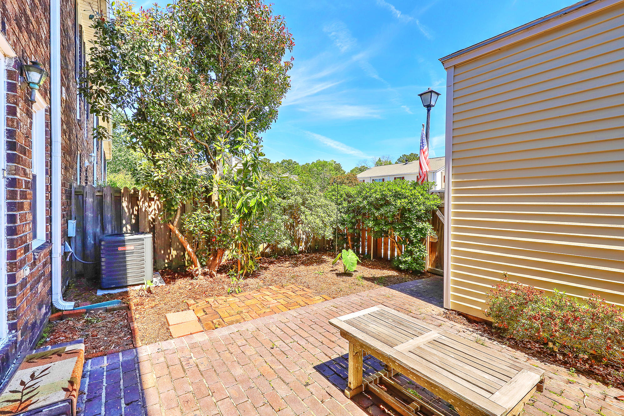 Old Towne Villas Homes For Sale - 2921 Cathedral, Charleston, SC - 10