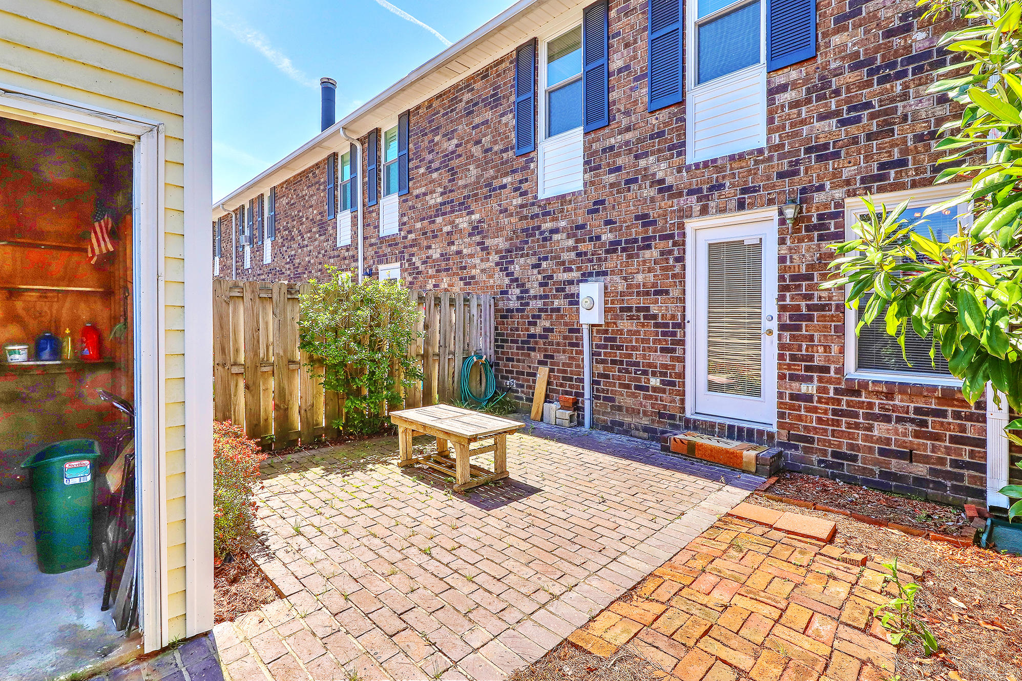 Old Towne Villas Homes For Sale - 2921 Cathedral, Charleston, SC - 8