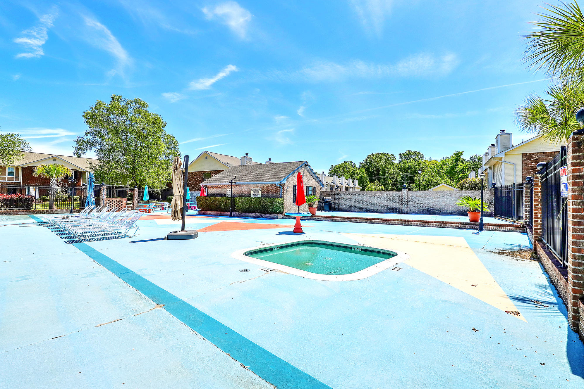 Old Towne Villas Homes For Sale - 2921 Cathedral, Charleston, SC - 2