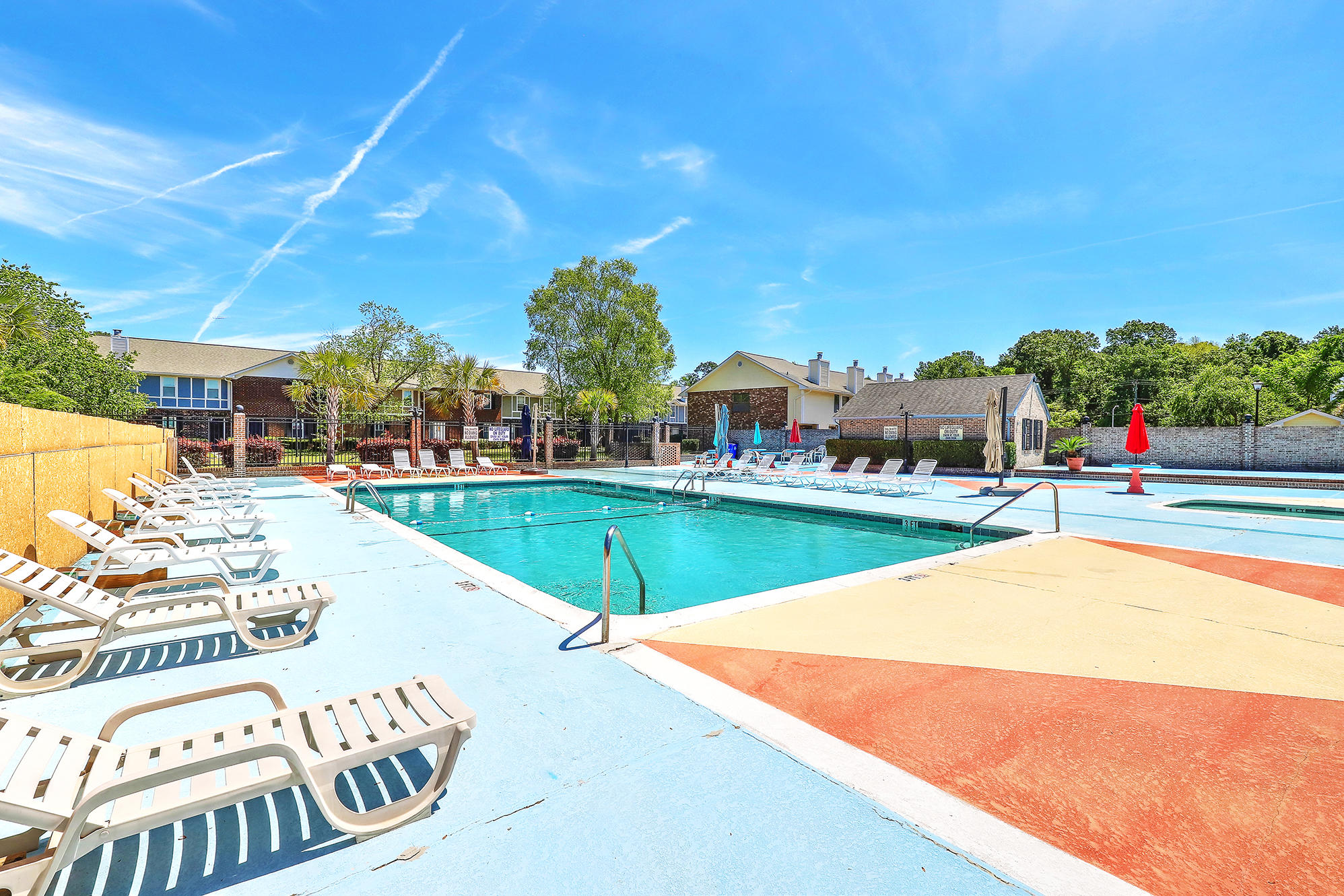 Old Towne Villas Homes For Sale - 2921 Cathedral, Charleston, SC - 1