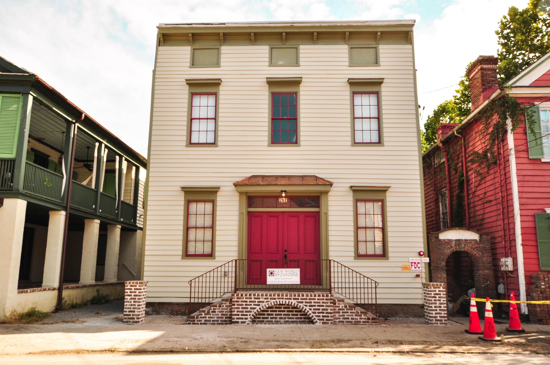 Charleston Address - MLS Number: 19011306