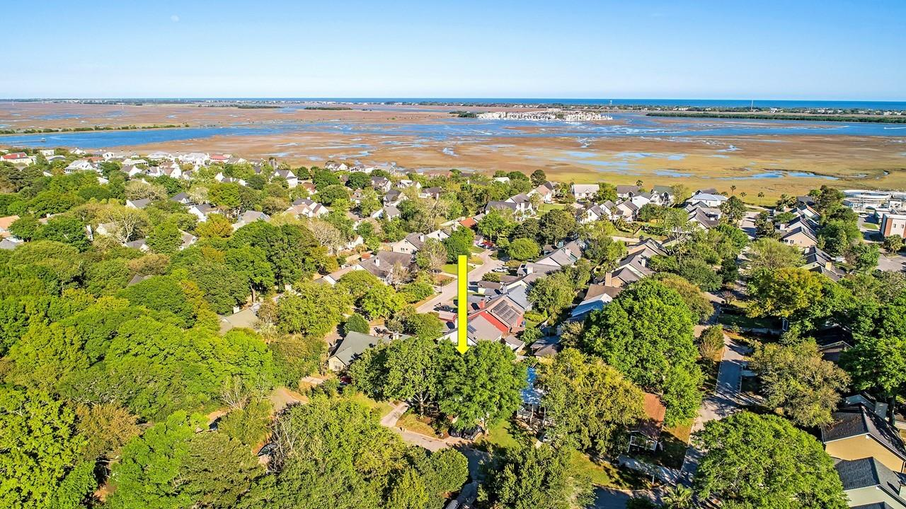 Pirates Cove Homes For Sale - 1492 Ketch, Mount Pleasant, SC - 28