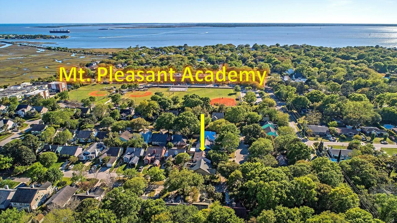 Pirates Cove Homes For Sale - 1492 Ketch, Mount Pleasant, SC - 25