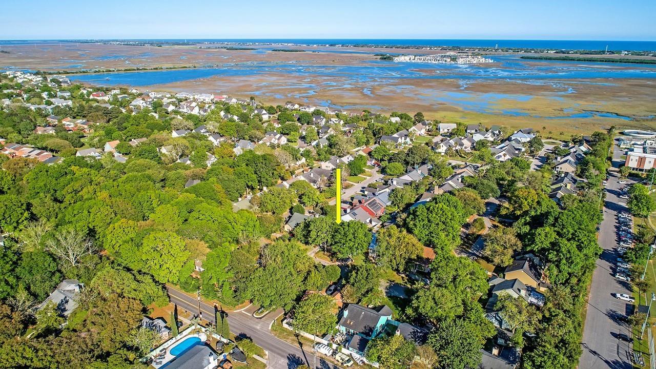 Pirates Cove Homes For Sale - 1492 Ketch, Mount Pleasant, SC - 4