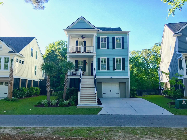 Carolina Bay Homes For Sale - 1945 Clay, Charleston, SC - 0