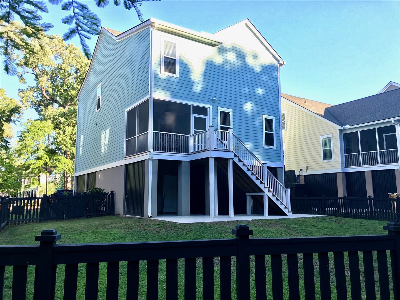 Carolina Bay Homes For Sale - 1945 Clay, Charleston, SC - 2