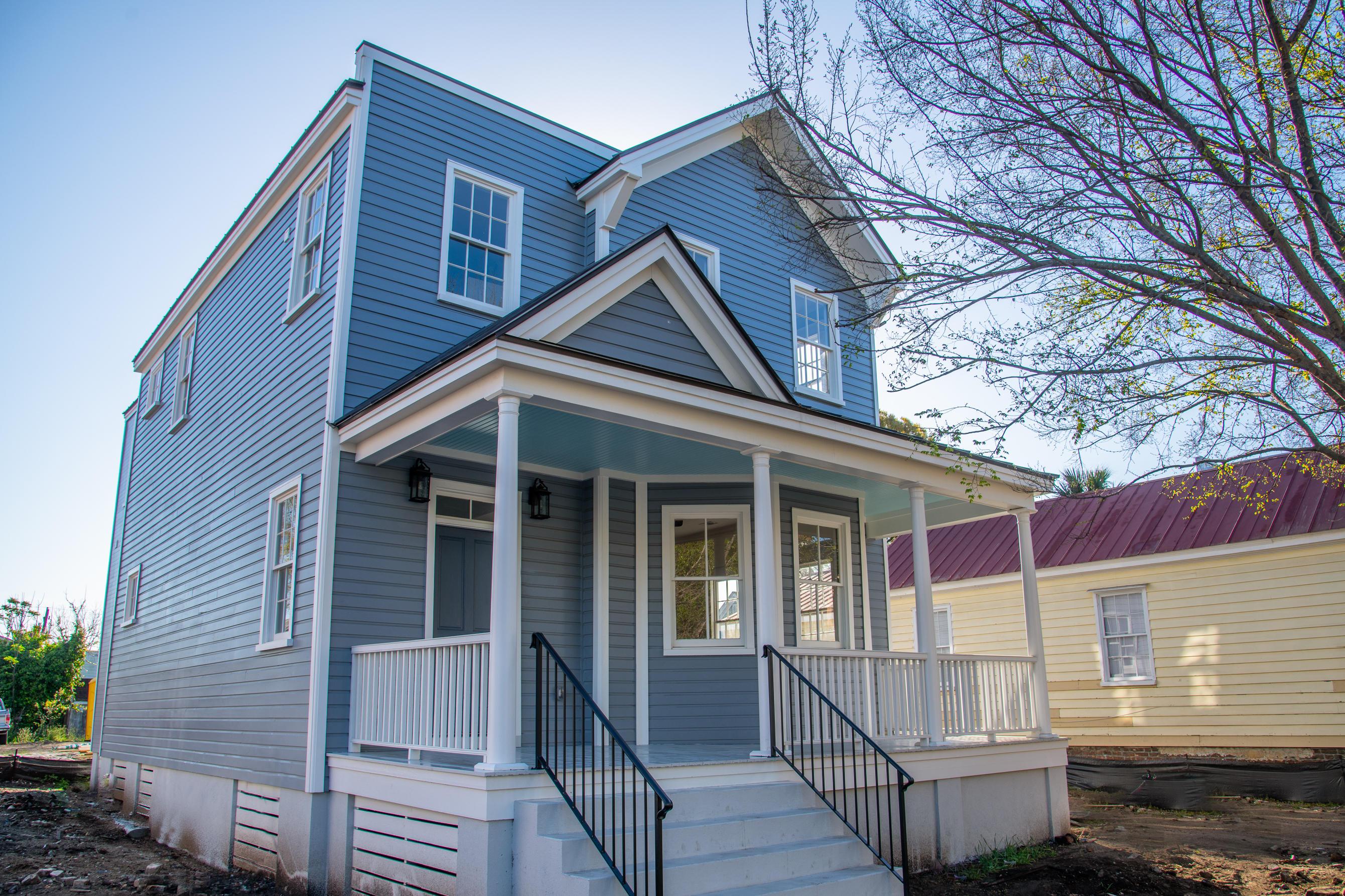 Charleston Address - MLS Number: 19011300