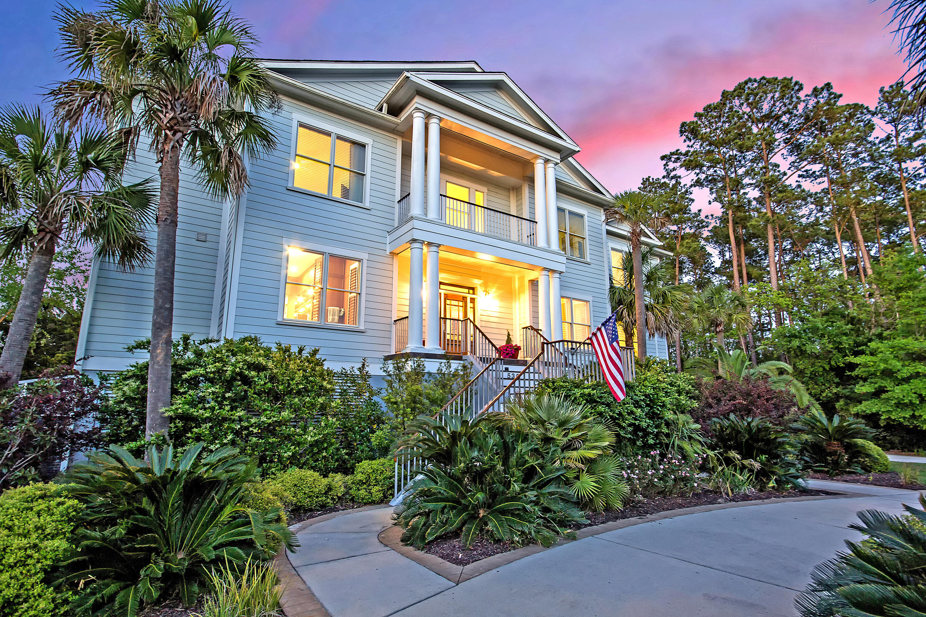 Charleston Address - MLS Number: 19011374