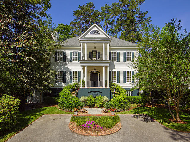 Charleston Address - MLS Number: 19011423