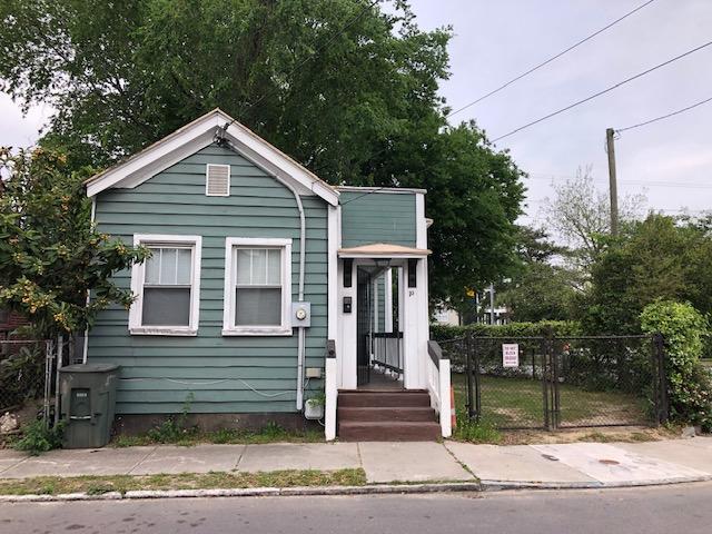 Charleston Address - MLS Number: 19011329