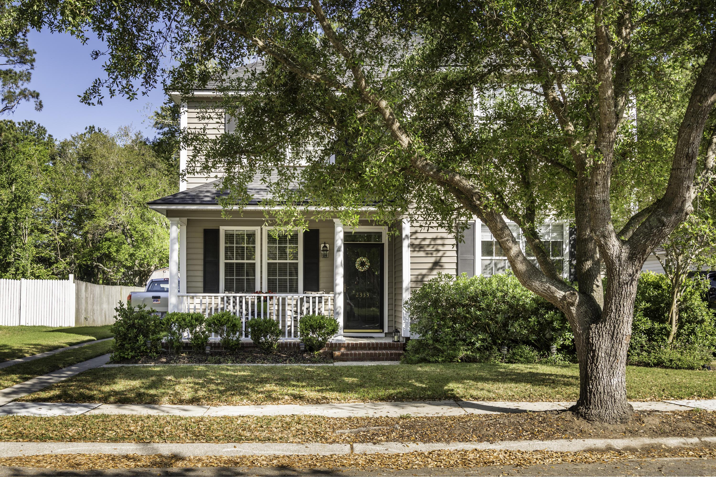 Chadbury Village Homes For Sale - 2333 Chadbury, Mount Pleasant, SC - 11