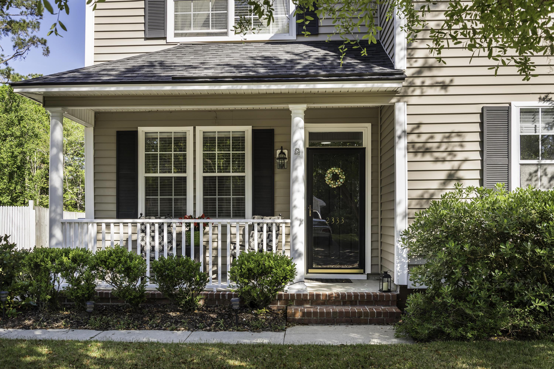 Chadbury Village Homes For Sale - 2333 Chadbury, Mount Pleasant, SC - 12