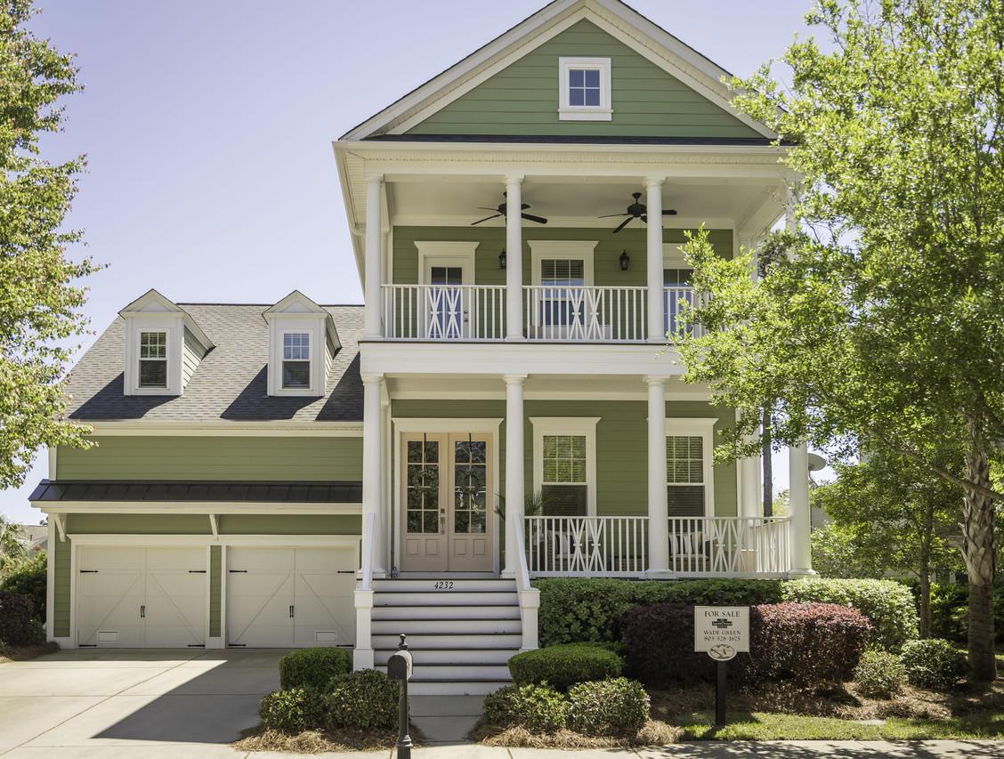 Hamlin Plantation Homes For Sale - 4232 Coolidge, Mount Pleasant, SC - 16