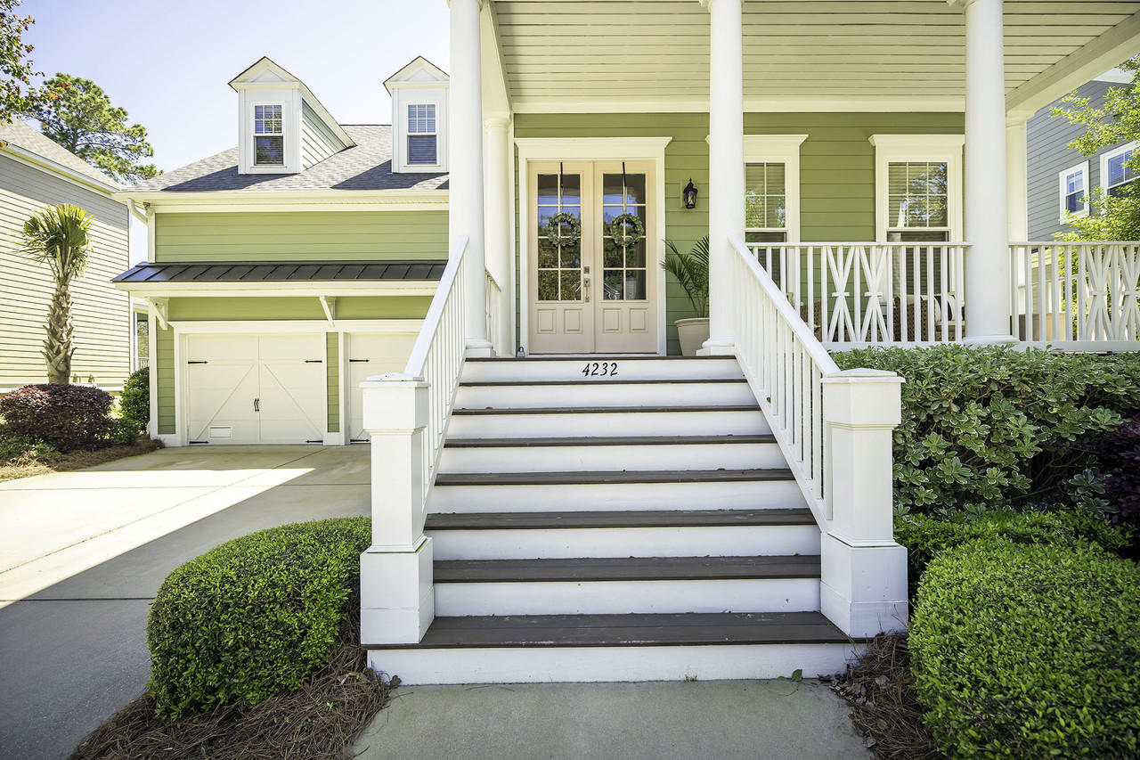 Hamlin Plantation Homes For Sale - 4232 Coolidge, Mount Pleasant, SC - 15