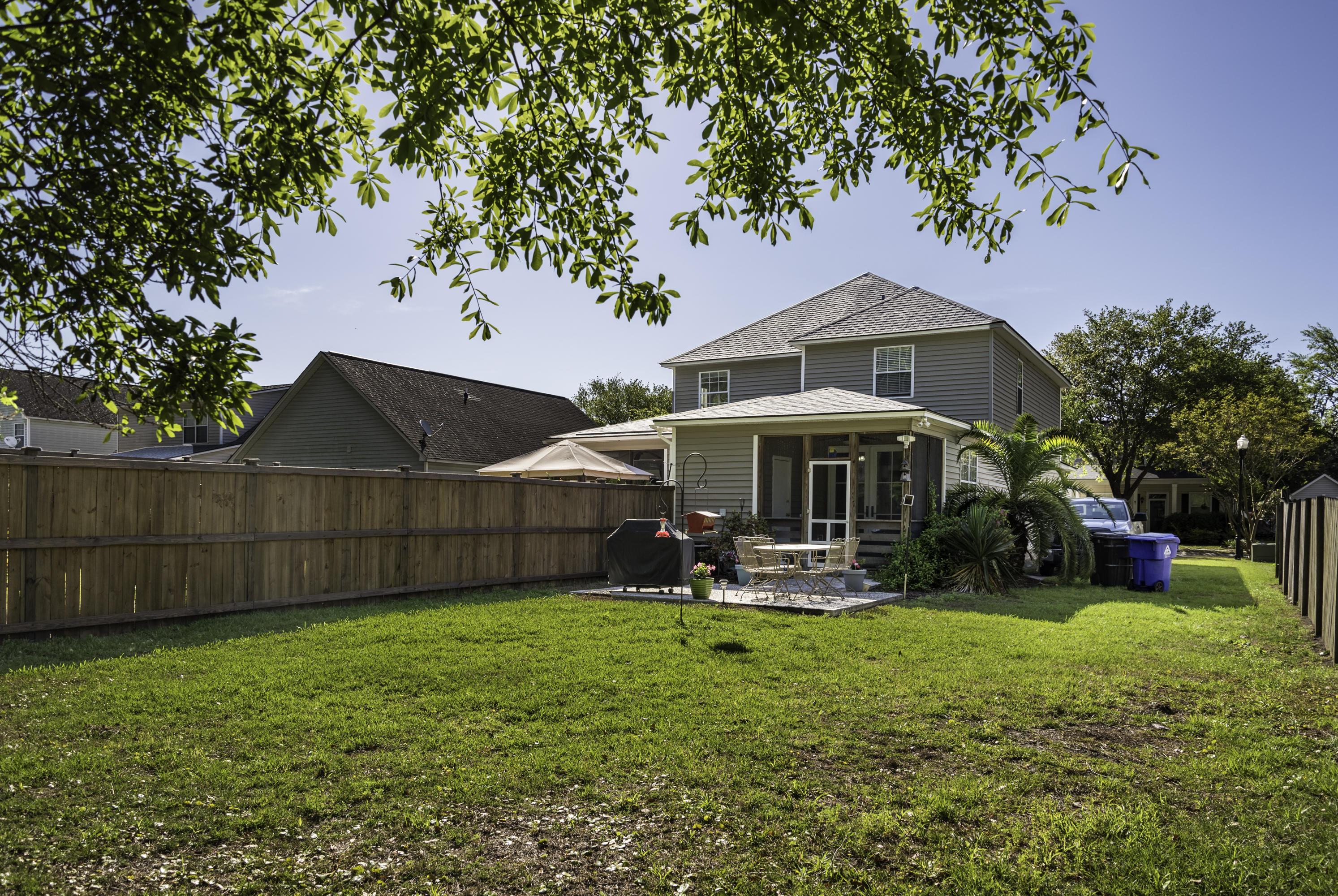 Chadbury Village Homes For Sale - 2333 Chadbury, Mount Pleasant, SC - 13