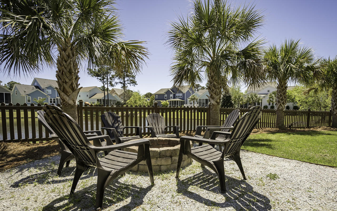 Hamlin Plantation Homes For Sale - 4232 Coolidge, Mount Pleasant, SC - 12