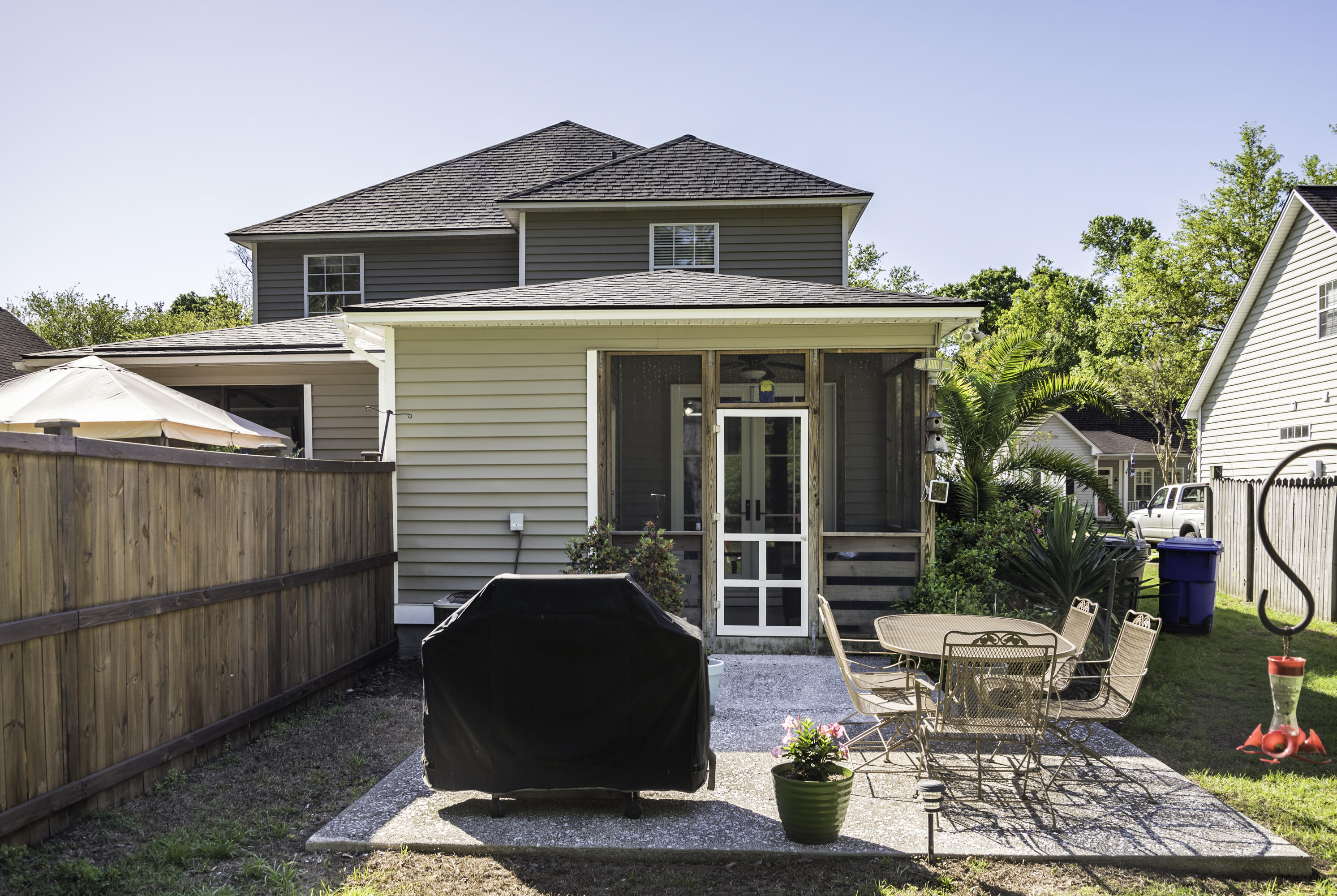 Chadbury Village Homes For Sale - 2333 Chadbury, Mount Pleasant, SC - 8