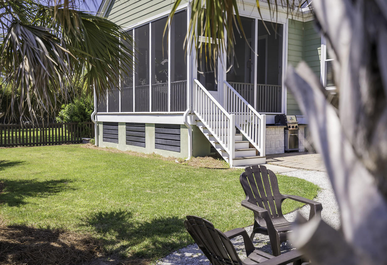 Hamlin Plantation Homes For Sale - 4232 Coolidge, Mount Pleasant, SC - 8
