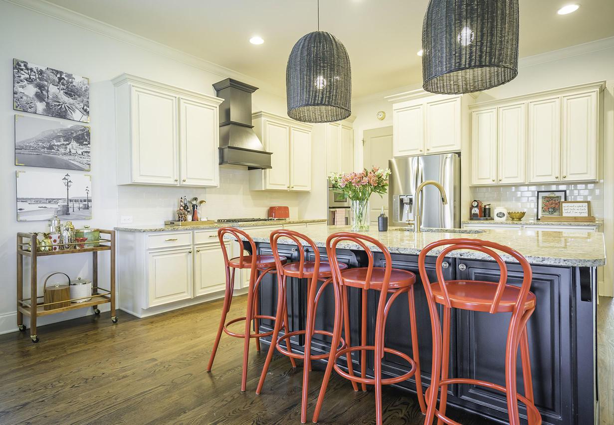 Hamlin Plantation Homes For Sale - 4232 Coolidge, Mount Pleasant, SC - 3