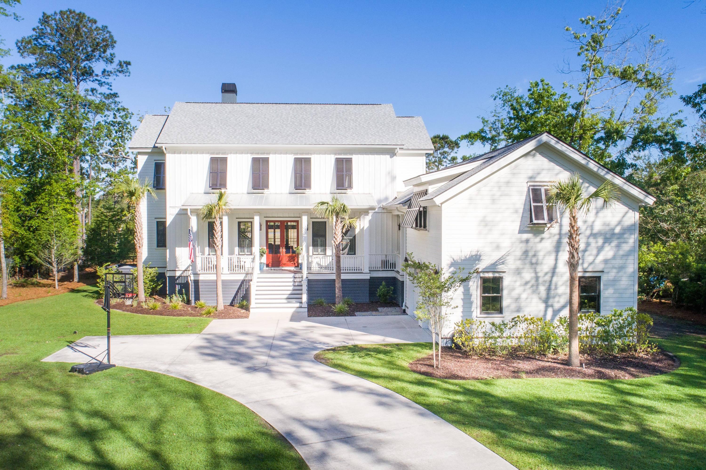 Charleston Address - MLS Number: 19011432