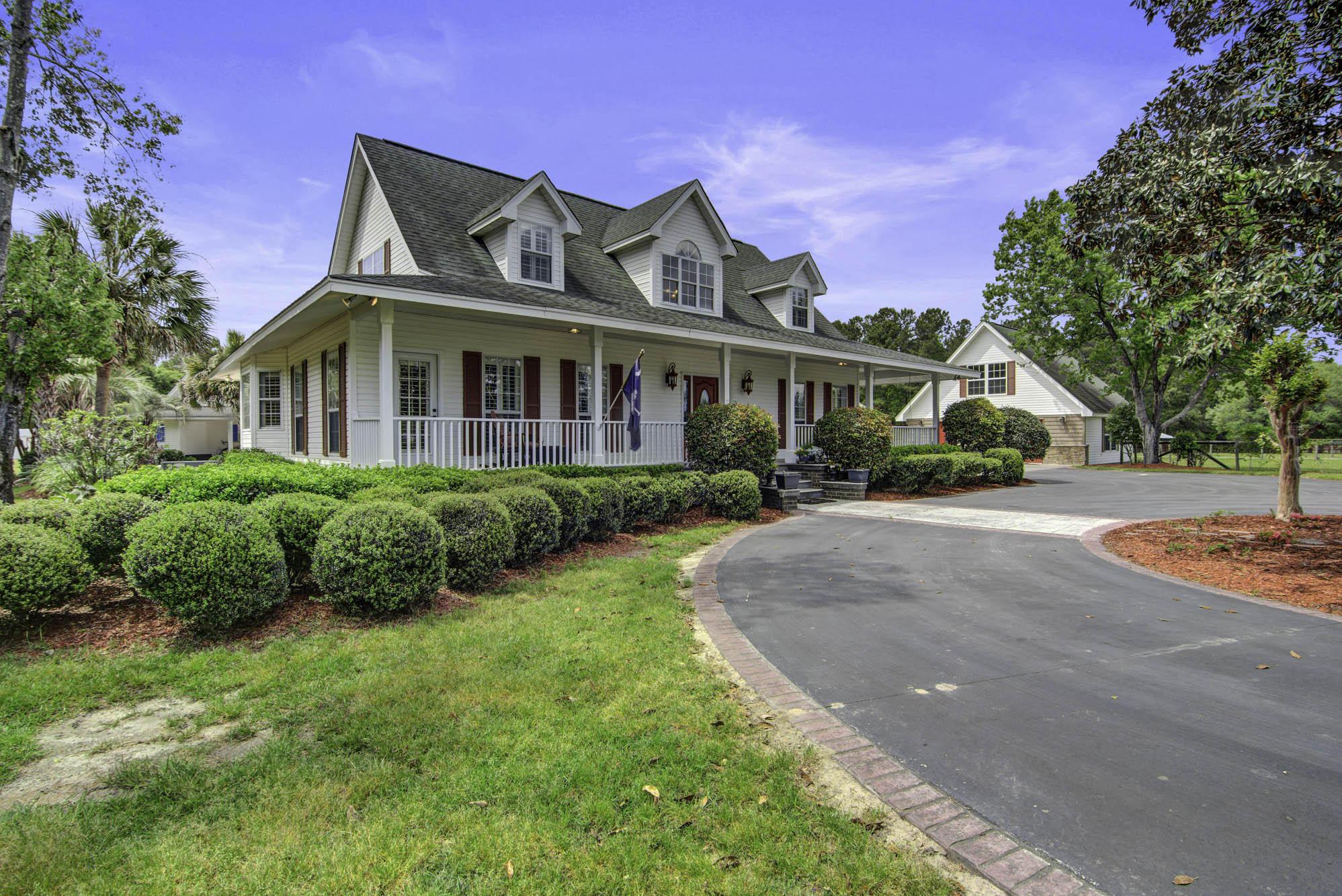 Walton Grove Homes For Sale - 119 Walton Grove, Summerville, SC - 0